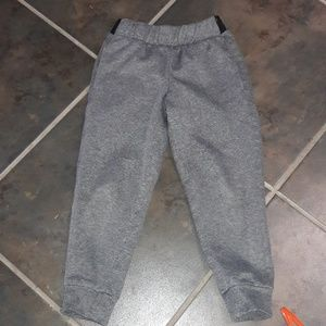kids sz 4/5 Champion joggers